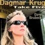 #17 | Dagmar Krug - Numb on piano