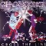 #81 | Camo & Krooked feat Ayah Marar  - Cross The Line